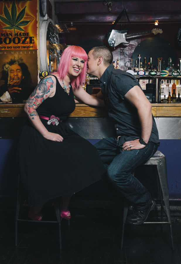 kat and gareth things and ink magazine 10
