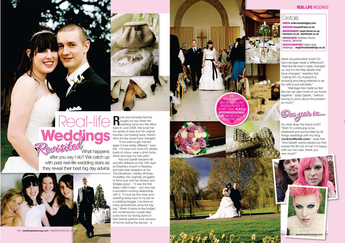 Best Wedding Blogs To Submit Photos Magazines