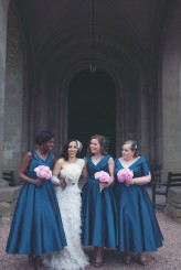Eastnor Castle wedding 075