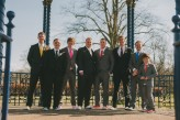 fran rich richard wedding southampton sun spring