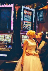 Mike & Manda Las Vegas By GASP Photography 406