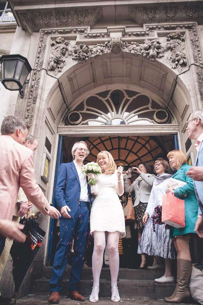 Rolling Stones Inspired Wedding Julia Amp Chris 183 Rock N