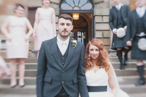 Alternative Wedding Photographer UK Scotland Mirrorbox Lindsey Craig 611