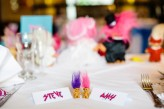 Rock and Roll Bride Candy Coloured tattooed rocker bride Tux and Tales Photography_3970