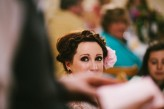 Abby & Liam Village Hall Colourful Wedding – Miki Photography-133