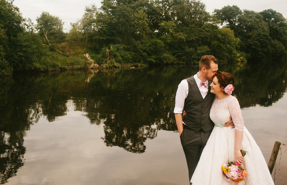 budget friendly diy colourful village hall wedding With budget friendly wedding photographers