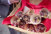 Lydia Stamps Photography Quirky DIY Yurt Wedding  403