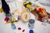 Lydia Stamps Photography Quirky DIY Yurt Wedding  445