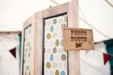 Lydia Stamps Photography Quirky DIY Yurt Wedding  454