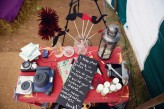 Lydia Stamps Photography Quirky DIY Yurt Wedding  455