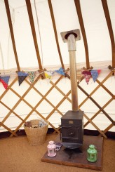 Lydia Stamps Photography Quirky DIY Yurt Wedding  487