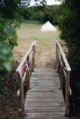 Lydia Stamps Photography Quirky DIY Yurt Wedding  488
