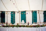 Lydia Stamps Photography Quirky DIY Yurt Wedding  595