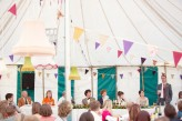Lydia Stamps Photography Quirky DIY Yurt Wedding  661