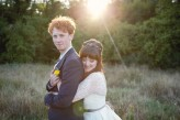 Lydia Stamps Photography Quirky DIY Yurt Wedding  799