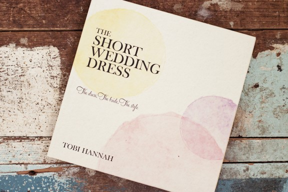 tobi hannah the short wedding dress book 1