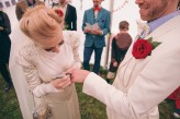 Alice in Wonderland Festival Field Wedding Sussex Alternative Brighton Wedding Photographer-376