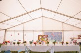 Alice in Wonderland Festival Field Wedding Sussex Alternative Brighton Wedding Photographer-530