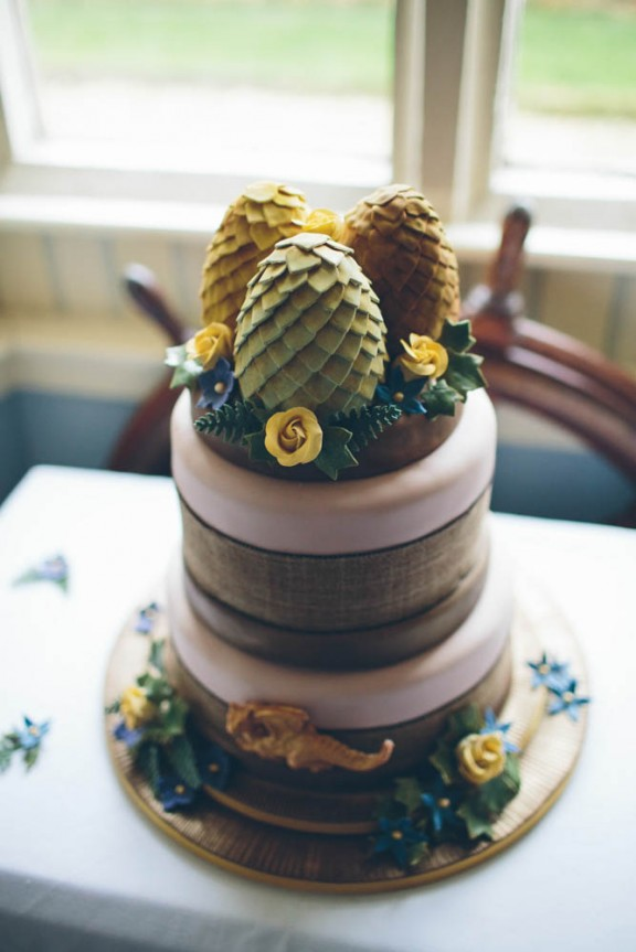 Southern American Inspired Wedding - Richard Skins Photography 184