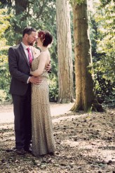 intimate garden wedding22