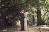 intimate garden wedding25
