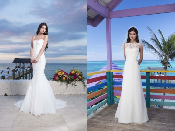 Win Your Dream Wedding Dress from Sincerity Bridal and a Luxury ...