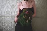 Gothic Bride Shoot Devlin Photos