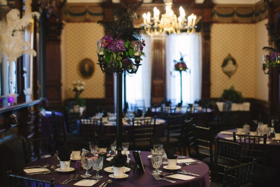 Victorian Vintage Wedding With Gothic Touches Mark Clare Rock N