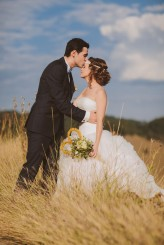 Outdoor Countryside Wedding – Be Light Photography – Dragos & Laura Ludusan  (115)