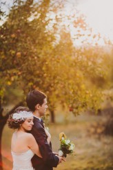 Outdoor Countryside Wedding – Be Light Photography – Dragos & Laura Ludusan  (153)