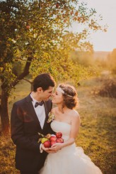 Outdoor Countryside Wedding – Be Light Photography – Dragos & Laura Ludusan  (162)
