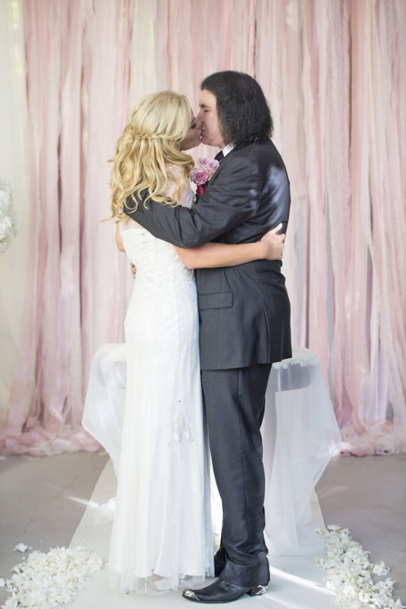 gene simmons vow renewal_rock n roll bride_ trish barker photography23