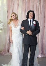 gene simmons vow renewal_rock n roll bride_ trish barker photography25
