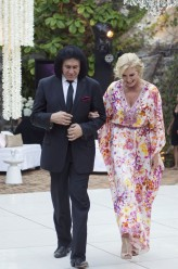 gene simmons vow renewal_rock n roll bride_ trish barker photography60