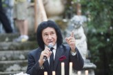 gene simmons vow renewal_rock n roll bride_ trish barker photography62