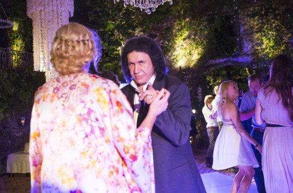 gene simmons vow renewal_rock n roll bride_ trish barker photography78