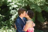 pink ombre wedding dress12