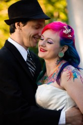 face and body paint wedding8