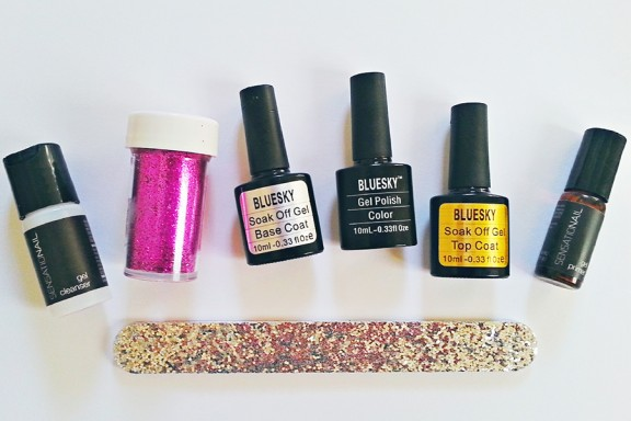 How To Make Gel Nail Polish