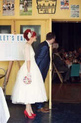 marine theater wedding lyme regis haywood jones alternative wedding photograhy 69