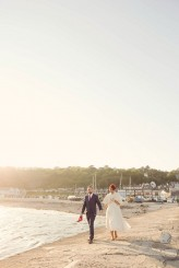 marine theater wedding lyme regis haywood jones alternative wedding photograhy 97