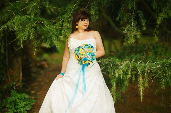 Comic Con Themed Wedding - Miki Photography-89
