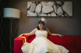 Rock 'N Roll Wedding Lidia + Joakin By Dani Alda Photography 046