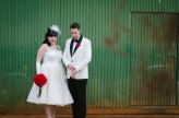 Rock 'N Roll Wedding Lidia + Joakin By Dani Alda Photography 062