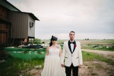Rock 'N Roll Wedding Lidia + Joakin By Dani Alda Photography 078