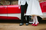 Rock 'N Roll Wedding Lidia + Joakin By Dani Alda Photography 086