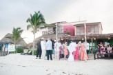 Vintage Tattooed Fairytale Tulum Beach Wedding wedding_EvangelineLane-41
