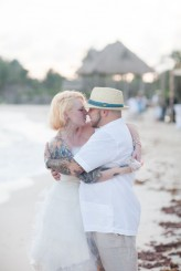 Vintage Tattooed Fairytale Tulum Beach Wedding wedding_EvangelineLane-49
