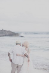 Vintage Tattooed Fairytale Tulum Beach Wedding wedding_EvangelineLane-54c