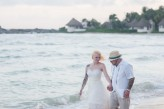 Vintage Tattooed Fairytale Tulum Beach Wedding wedding_EvangelineLane-54f